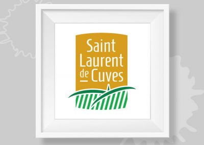 Saint Laurent de Cuves